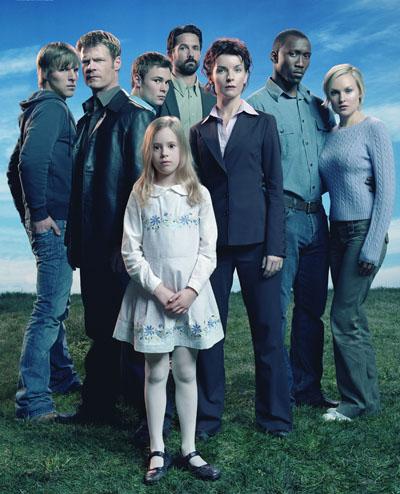 The 4400 Temporada 1,2,3 y 4 - Subtituladas Imagen-2-reparto-4400